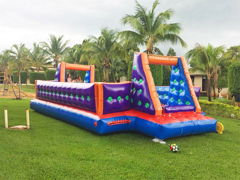 Locação de brinquedos para festas em Goiânia